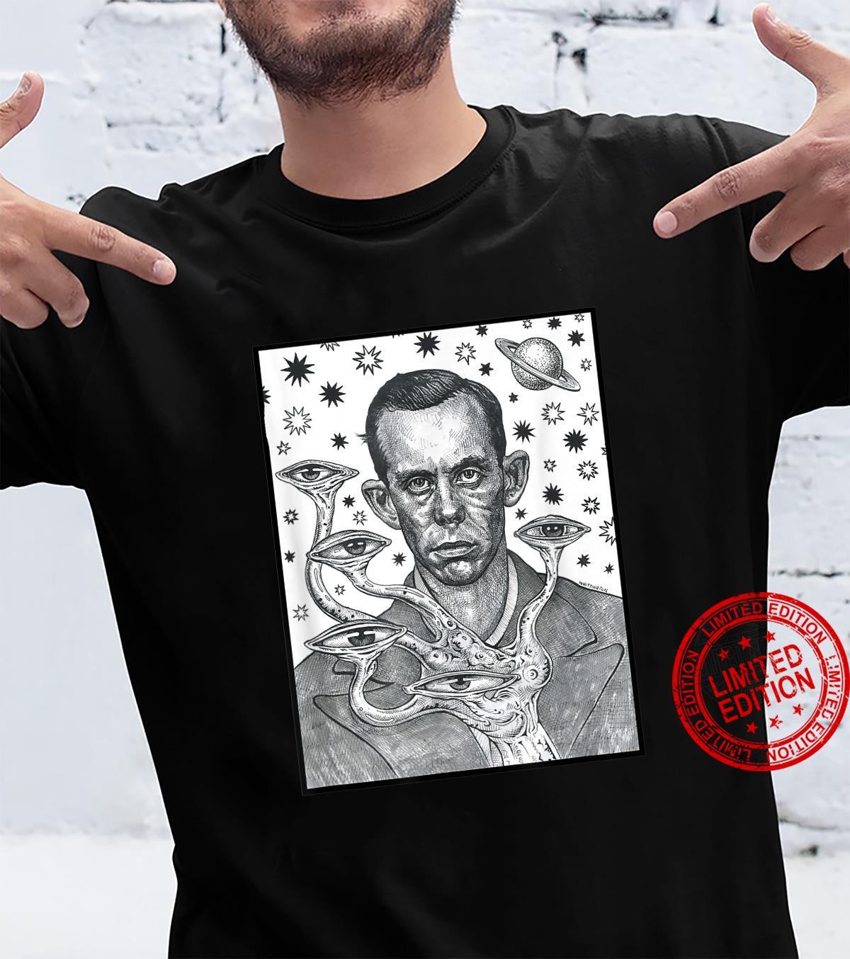 Cosmic Charlie Shirt