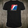 FootGolf Sports Style Logo Shirt