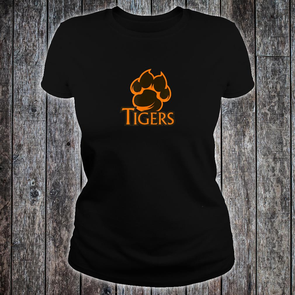 Liberty Center Tigers OH Shirt ladies tee