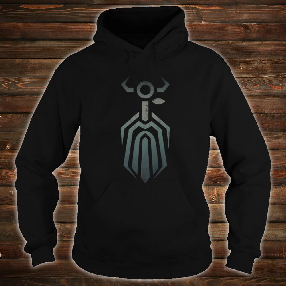 Odin, Viking, Norse, Nordic Mythology, God, Asgard, Northmen Shirt hoodie